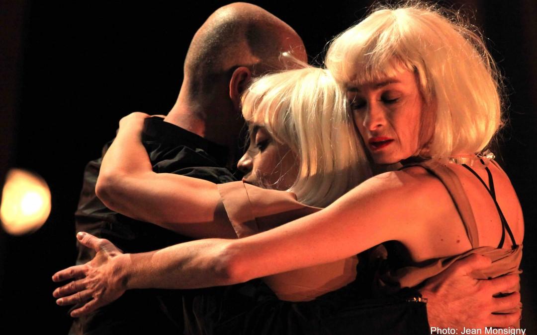 Cie Tango Ostinato Claudia Miazzo Jean Paul Padovani